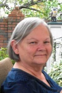 Marsha Woollen  Stepp