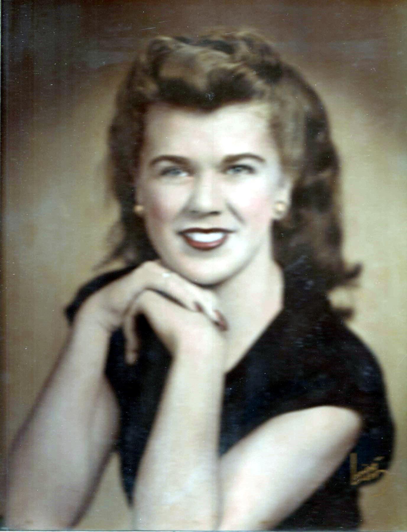 Lorraine A.  Palmer