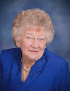 Jeannette J  Evans