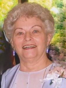 Betty Jane  Lohmier