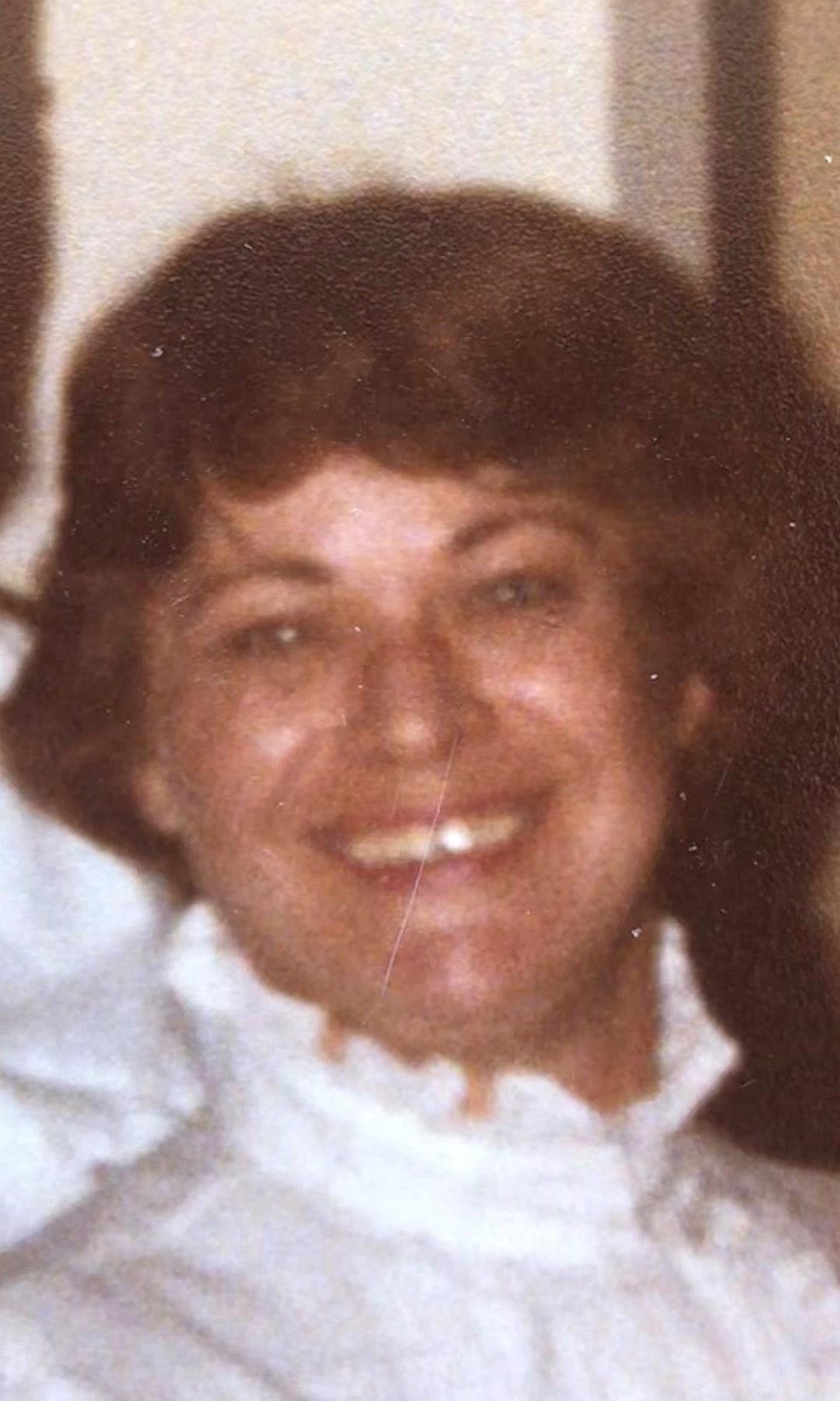 Elizabeth Kay  Stone