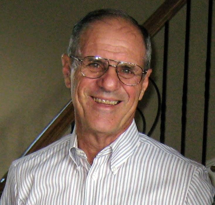 Ralph James  Daigle Sr.