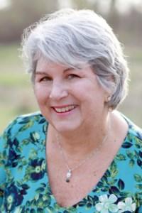 Julie Gunnarshaug  Stewart