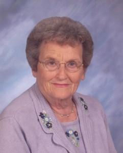 Velma L.  Bonzo