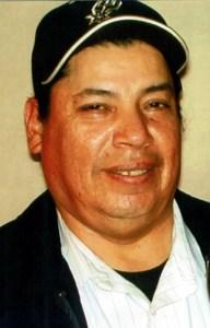 """Antonio """"Tony""""  Martinez"""