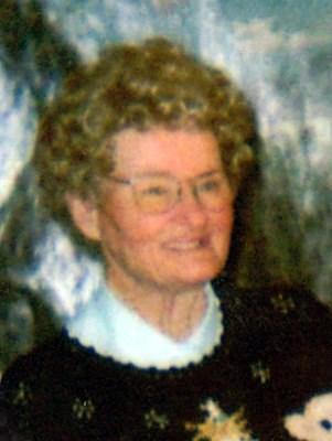 Betty Peel