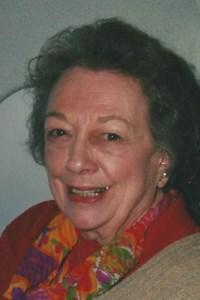 June Bruce  McHale
