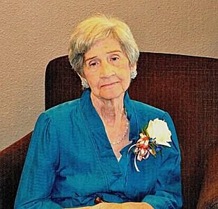 Norma Jean  Bonds