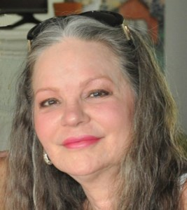 Kimberly Ann  Ward