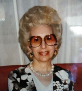 Lola C  Harvey