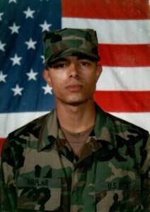 Zachariah  Aguilar Sr.