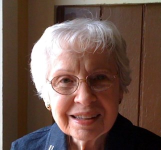 Betty Louise  (Henderson) Runkles