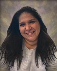 Veronica Martha  Acosta