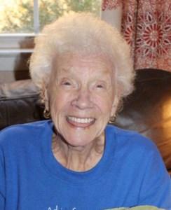 Mary Palmer  Kinser