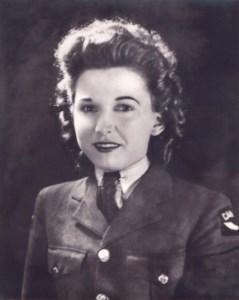 Margaret Anne  Mills