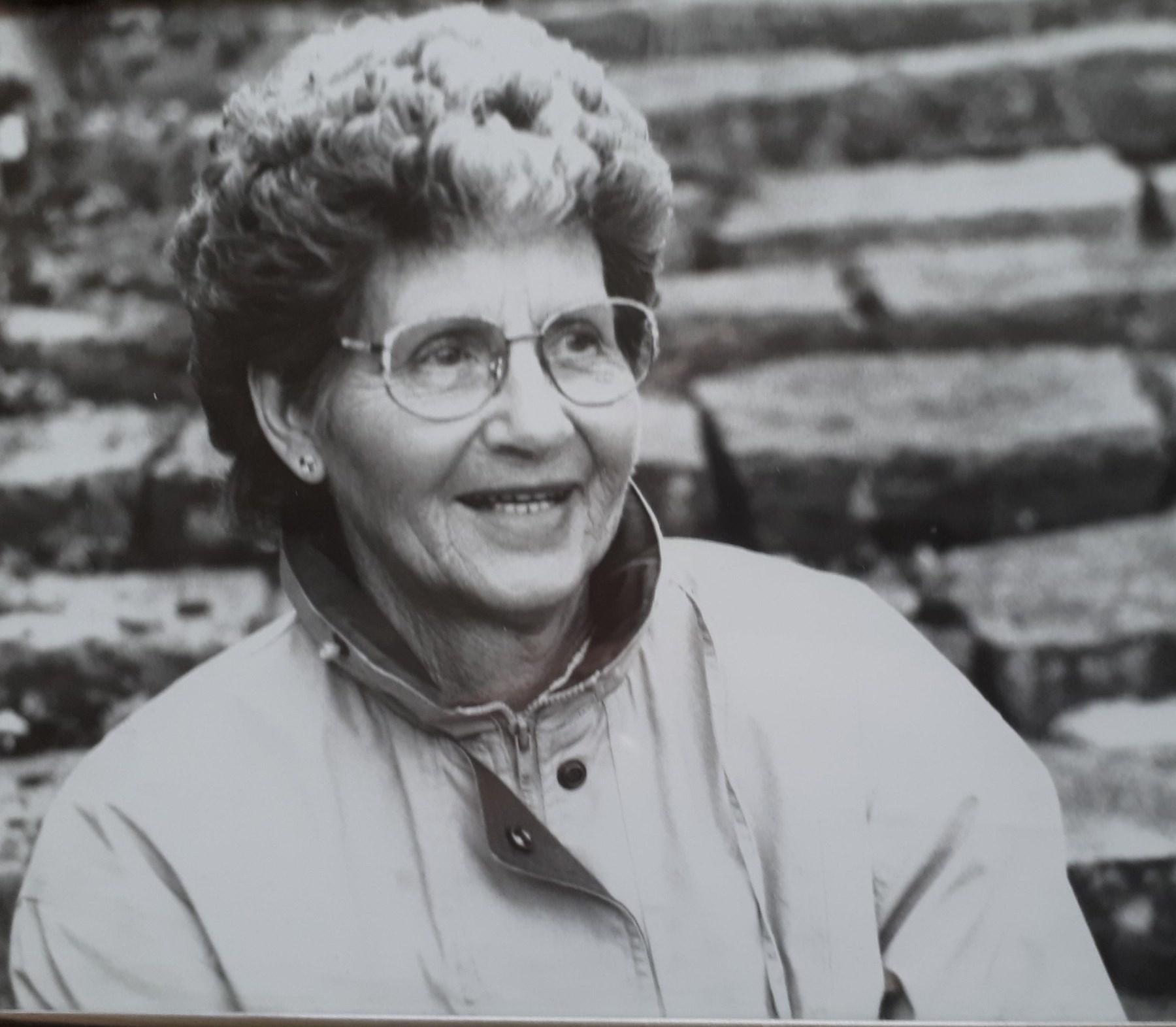 Patricia Kathleen  Vatne