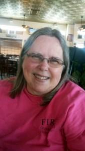 Sue Ellen  Lambright