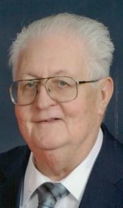 John Albert  Tracy Jr.