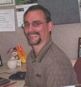 Mark Anthony  Piscitelli