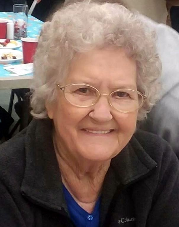 Phyllis Campbell  Spruce