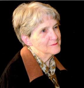 Geraldine Joyce  Bailey