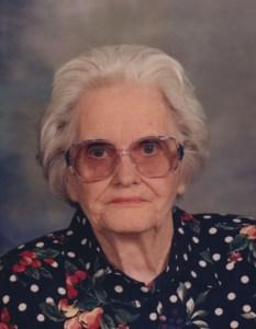 Catherine Bann  Williams