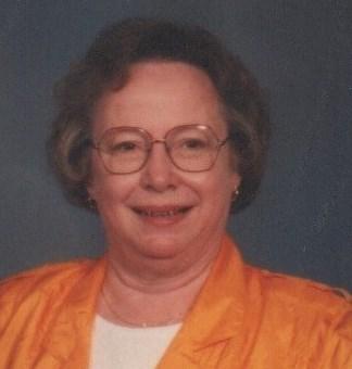 Martha Ann Teague  Hopkins