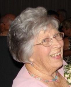 Priscilla Anne  Hull