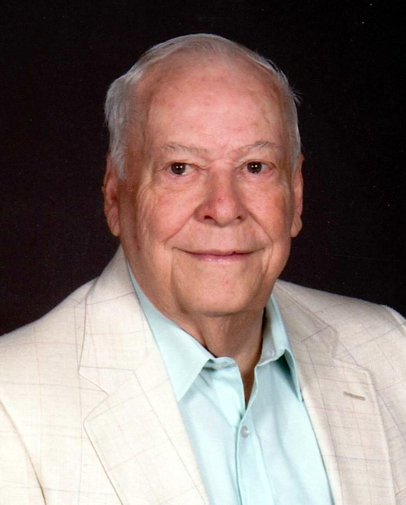 Carl Webster  Farquhar