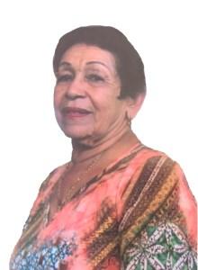 María Luisa  Rodríguez Rivera