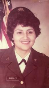Maria C.  Banks