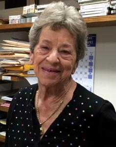 Barbara E.  Mueller