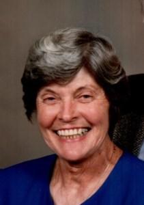 Doris Marie  Preuss