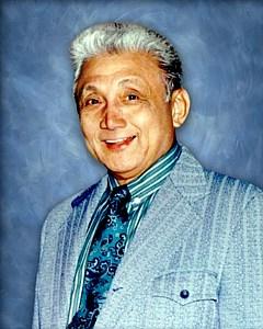 Francisco Ochave  Bernas