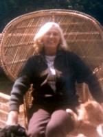 Barbara McFadden