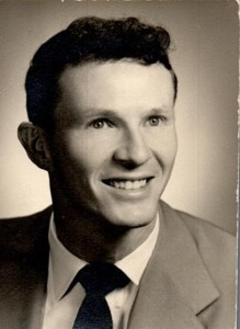 Dr. Donald B.  Poling