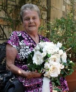 Carol Edna  Chandley