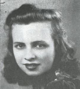 Irene C  Nieradka