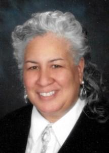 Sharon Josephine  Byrd-Blow