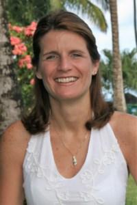 Robyn Marie  Bigman
