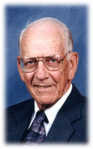George Leroy  Jensen