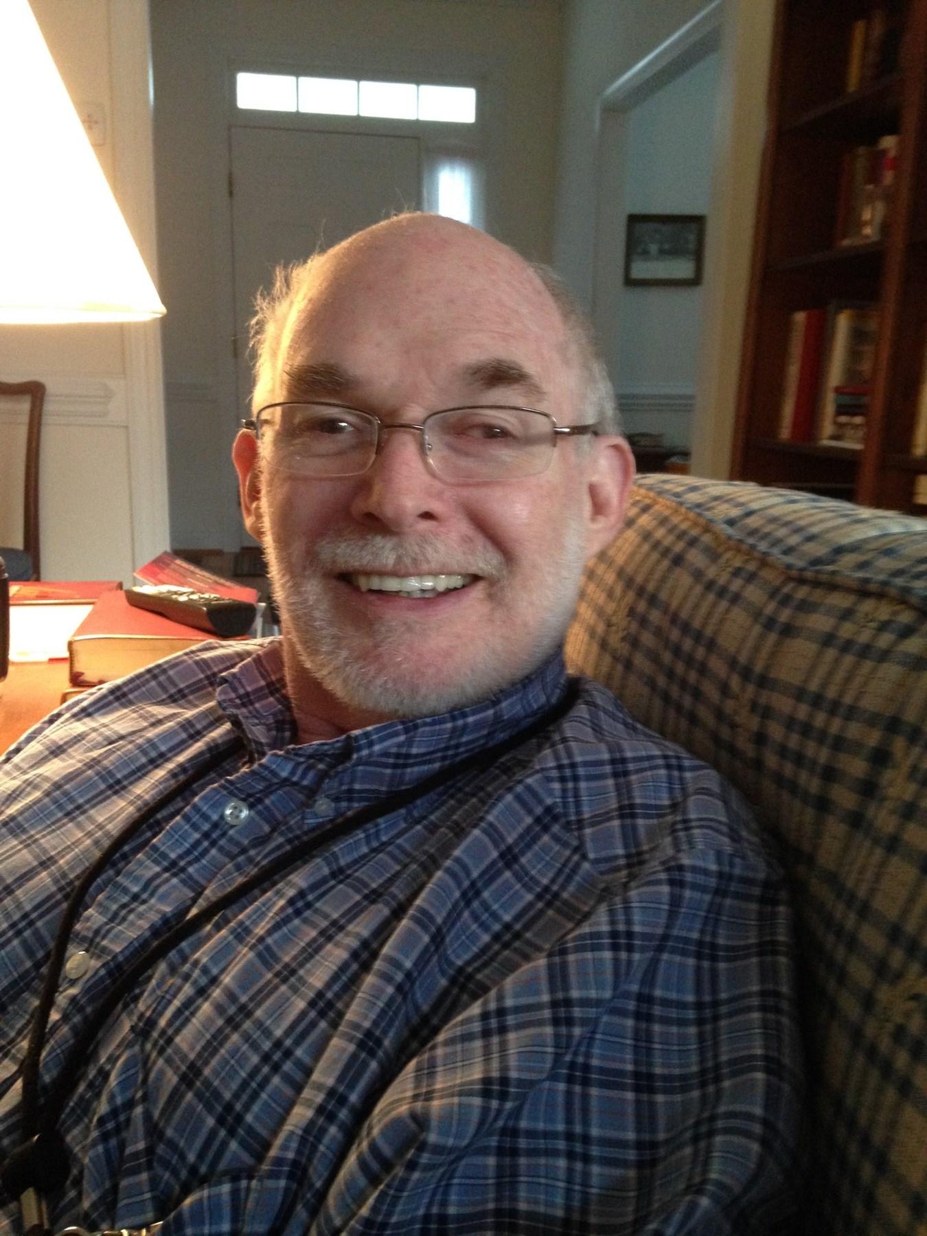 Douglas L  Alexander