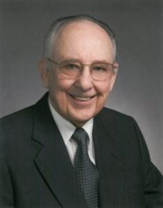 James Bailey  Inglish Jr.