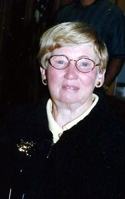 Margaret Elliott