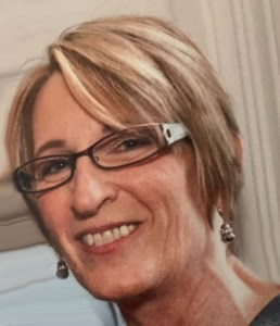 Teresa Ann  (Orth) Hagmann