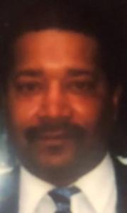 Larry D  Shoulders Sr.