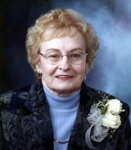 Mary Roberta  Stallings