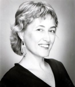 Mary Arapoff  McEwen