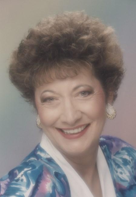 Obituary of Betty Joyce Thomas
