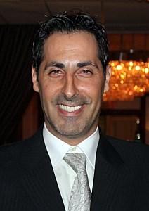 Anthony Bartholomeo  Zummo